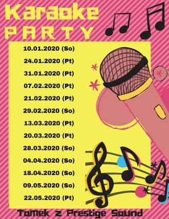 AAAAAAA: karaoke20